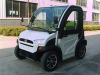 EEC Approved New Condition Street Legal Smart Electric Car