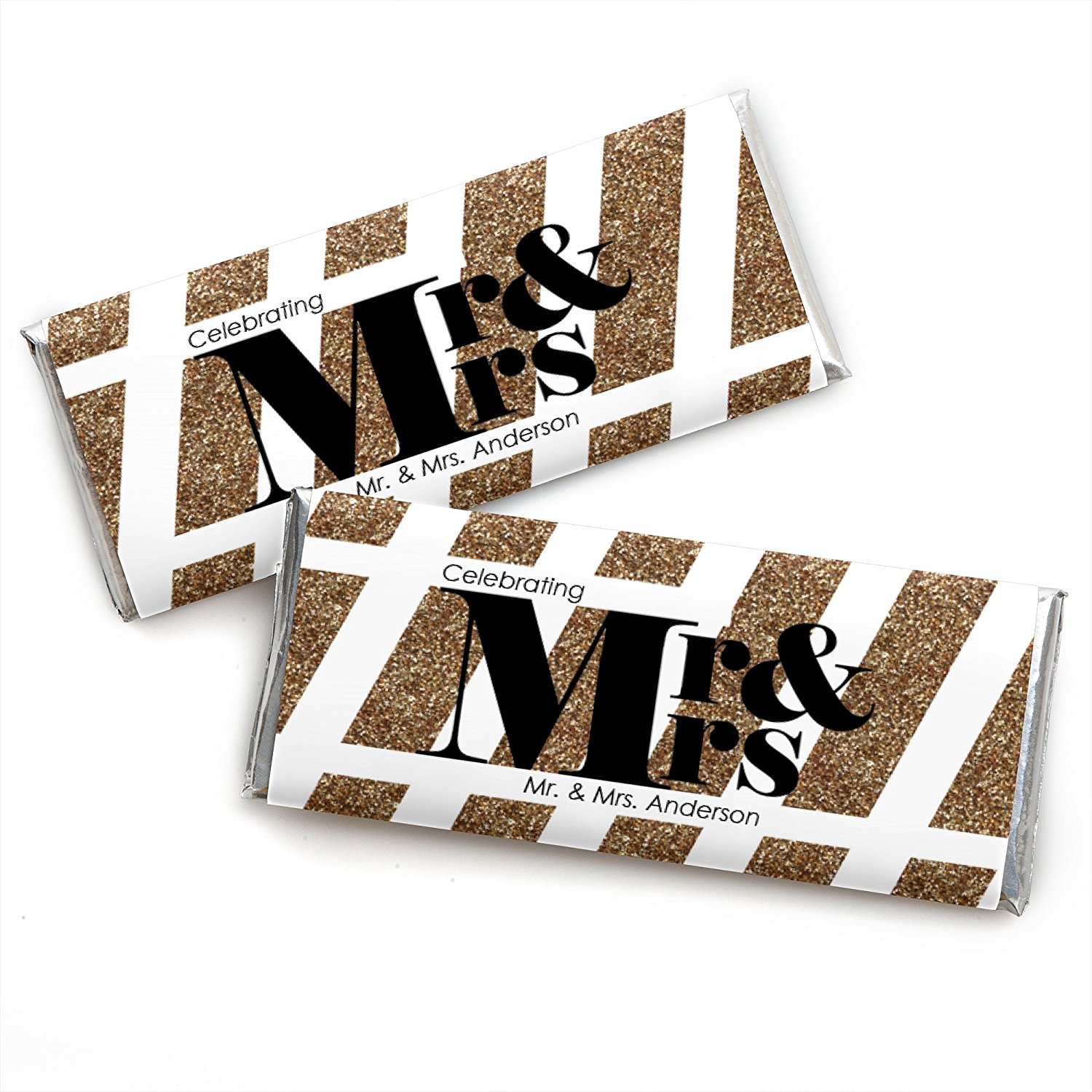 Cheap Personalized Candy Wrappers Wedding, find Personalized Candy ...