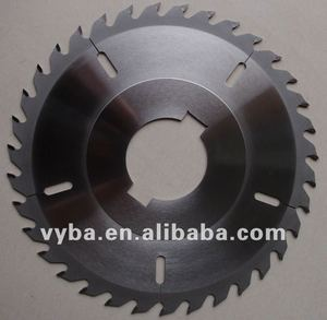 270*35T china Multi-Purpose industrial grade 75Cr1 steel cutting disc company