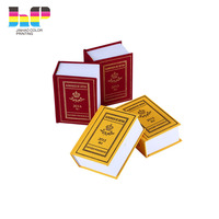 High quality thick Oxford English dictionary printing service