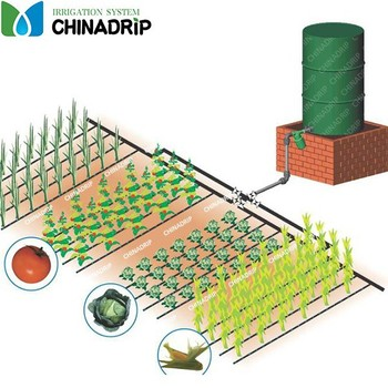 Agriculture Farm Gravity Drip Irrigation System Buy Drip