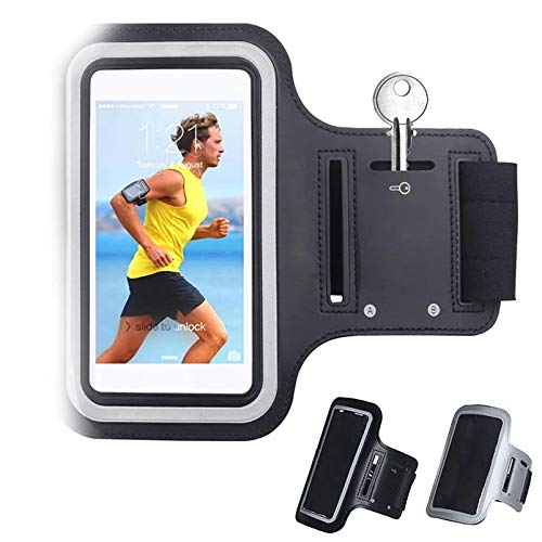 Premium High Quality 5 Colors Gifts Outdoor Sports Running Jogging Arm Bag Gym Holder Bag For Mobile Phones Skilful Manufacture Running Sports & Entertainment