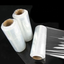 <span class=keywords><strong>Pe</strong></span>-folie, <span class=keywords><strong>PE</strong></span> cling wrap stretch film <span class=keywords><strong>OEM</strong></span> stretch film jumbo rollen fabrik jumbo klar