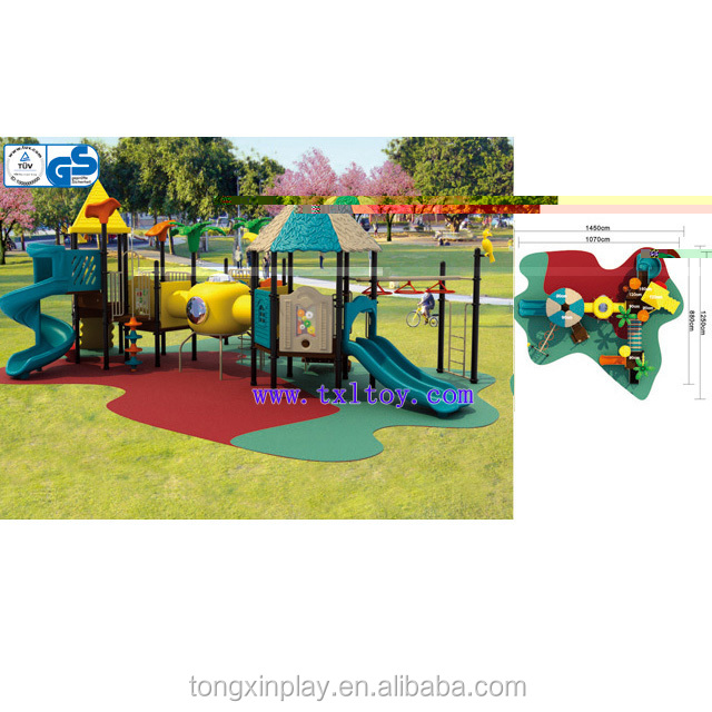 Garden Design SchoolModel Amusement ParkChildren Slides Buy