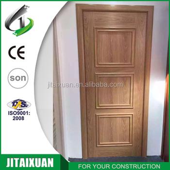 2016 China Modern Interior Wood Door Design - Buy Door,Wood Door ...