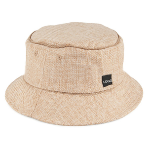 b4a1a605d5f Hemp Bucket Hat