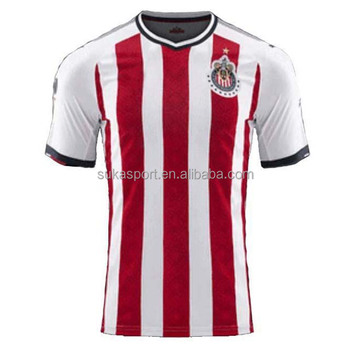 new styles 17900 8feac New 2018/19 Thai Quality Mexico League Soccer Jerseys Club Soccer Uniform  American Football Jersey - Buy 2017/18 Soccer Jersey,Soccer  Uniform,American ...