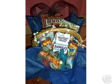 Adult sex toy gift baskets