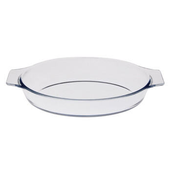 Kitchenware And Cookware Microwave Oven Safe Gl Baking Tray