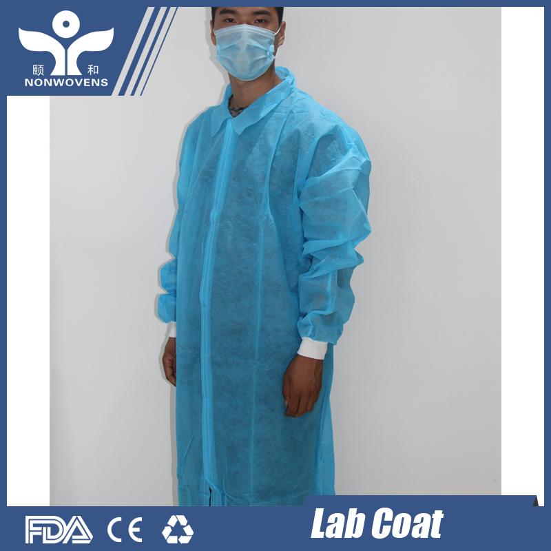 Yihe Labor Kleid Pp Medical Krankenpflege Uniform Scrub Reinraum ...