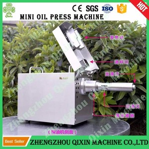 peanut oil making machine / mongrass oil extraction plant / moringa seed oil extraction