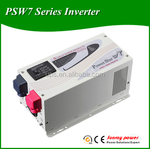 ac to ac power star 1mw solar inverter with charger for cheap sale