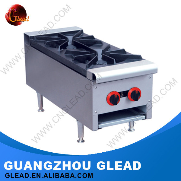 2016 Hot Sale Cooking Range Electric 2 Burner Gas Stove Prices