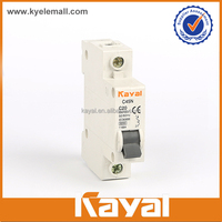 Promotional Prices Excellent material earth leakage circuit breaker 63a
