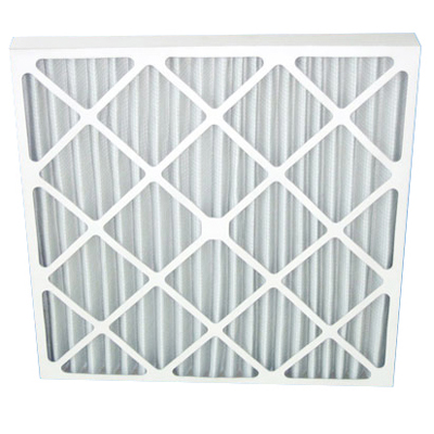 US Home Filter MERV 8- Pleated Home Air Filter