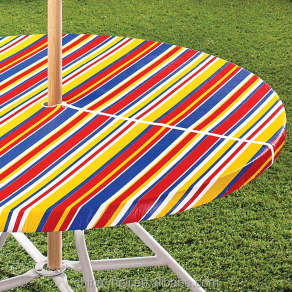 Umbrella Table Cover Buy Outdoor Umbrella Tablecloth