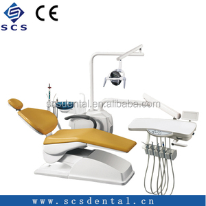 USB control system/DC motor/ Dental Chair (SCS-2000)