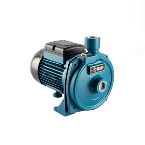 100% Copper Wire High Flow Scm Centrifugal Surface Water Pump Machine