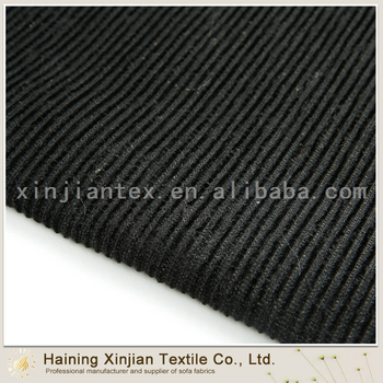 Free Sample 100 Polyester Sofa Spread Fabric