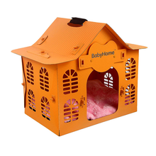 Wholesale Pet House Detachable Plastic Dog Beds For Small Dogs