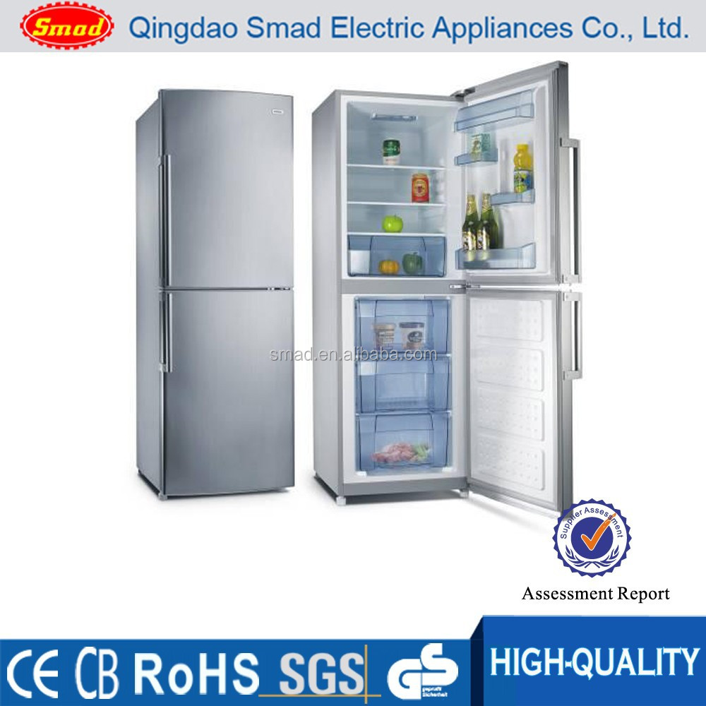 220v 50hz Super General Refrigerators Home Refrigerator Fridge for Sale