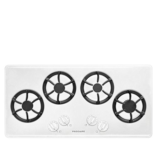 cheap white gas burner find white gas burner deals on line at Cast Iron Portable Gas Burners get quotations frigidaire ffgc3613lw 36 sealed burner gas cooktop with 4 sealed burners in white