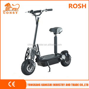 ES-001 scooter 36V 12ah 500W 800W 1000W ce rohs eec speedy electric scooter