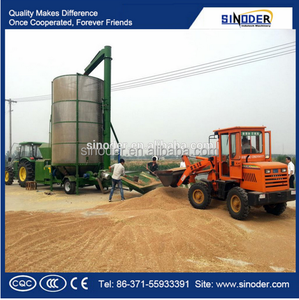 grain mechanical dryers high quality small grain dryer making machienry for sale food grain dryer