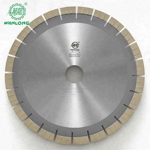 350mm Diamond Segment Blades Granite Stone Cutting Saw Blade Granite Circular Saw Blades Cutting Bone