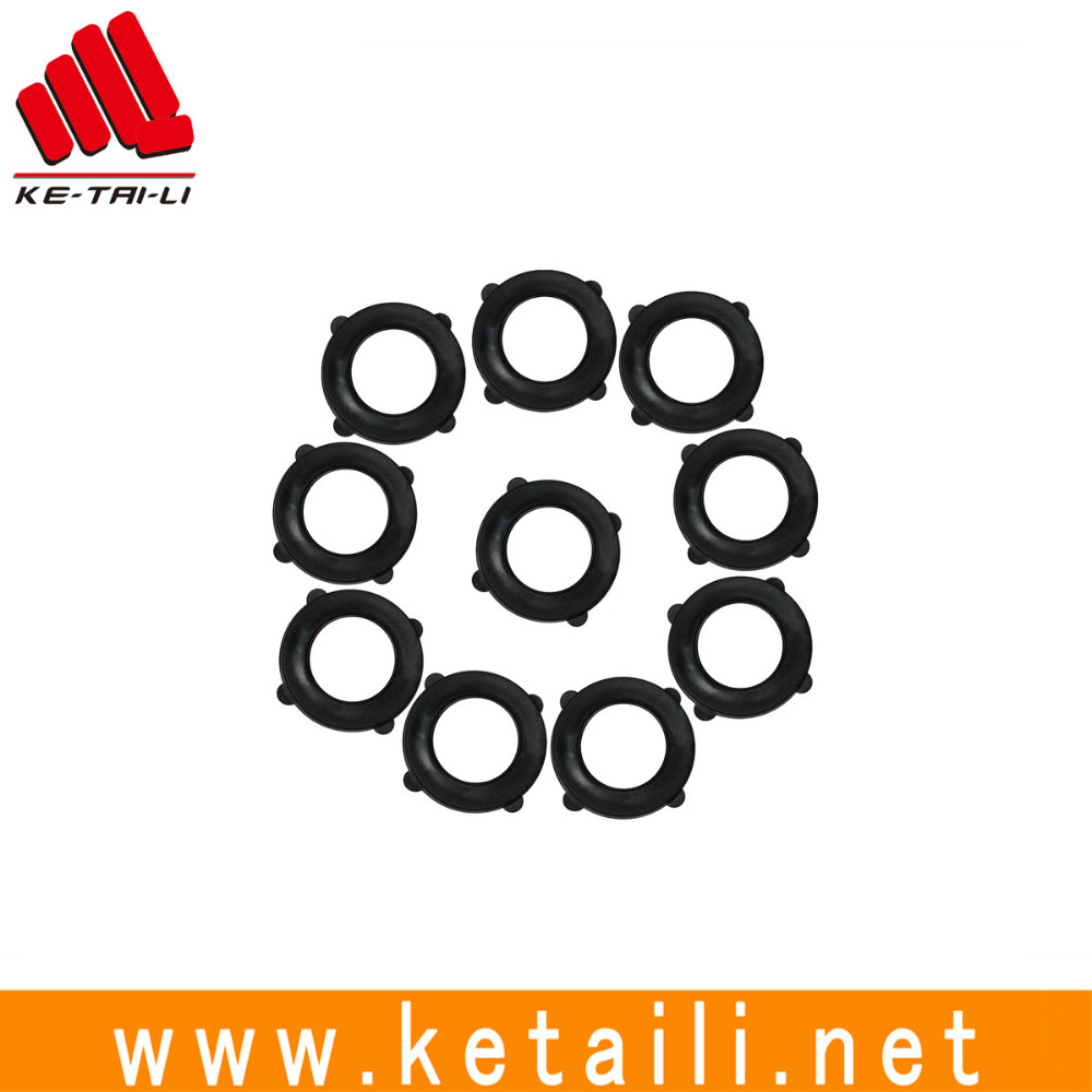 High quality liquid silicone rubber o-rings/industrial seal ring