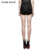 K-272 PUNK RAVE New Summer Design Military High-waist Versatile Shorts