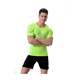 Oxygen fitness outdoor exercise machine shirts