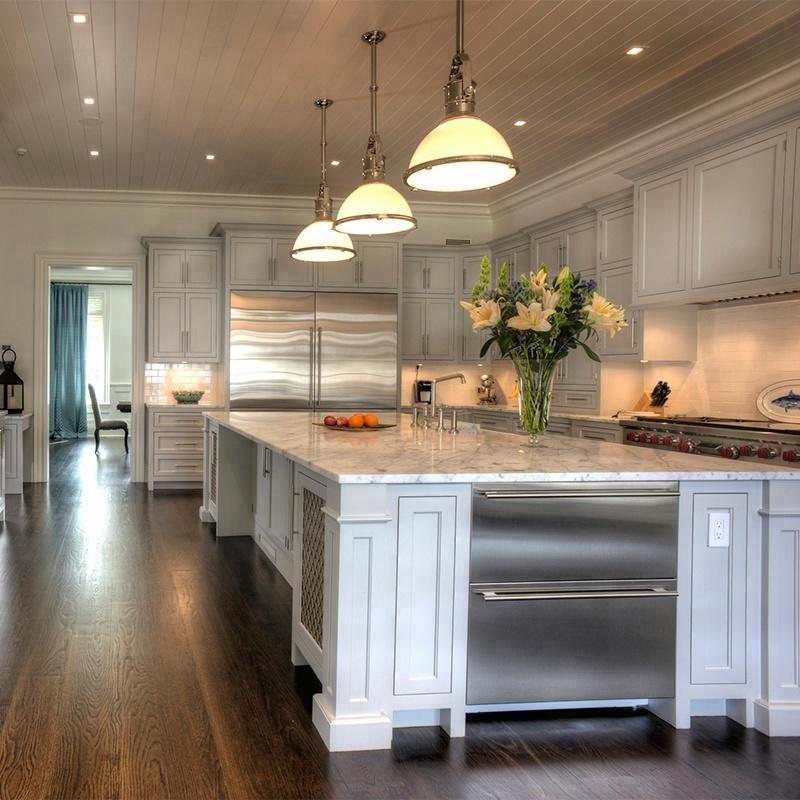 Modern White Shaker Style Modular Kitchen Cabinets - Buy White Shaker  Kitchen Cabinets,Modular Kitchen Cabinets,White Kitchen Cabinets Product on  ...