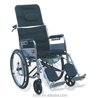 2018 new product wheelchairs