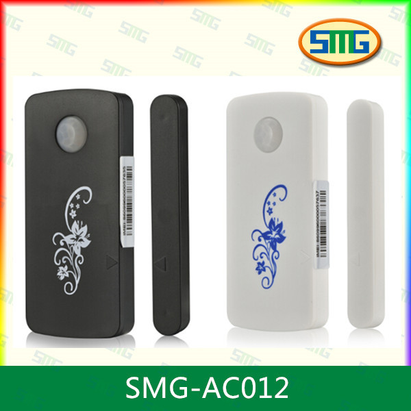 SMG-AC012 Wireless Magnetic Door Sensor GSM/SMS Home Security Alarm