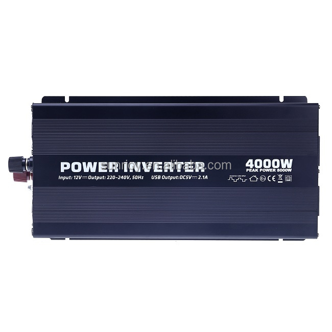 off grid 1-200KW 4kw modified sine wave inverter for solar power system