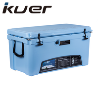 Rotational molding technology extreme performance camo kuer ice cooler box