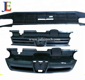 PP EPDM plastic injection molding for bumpers