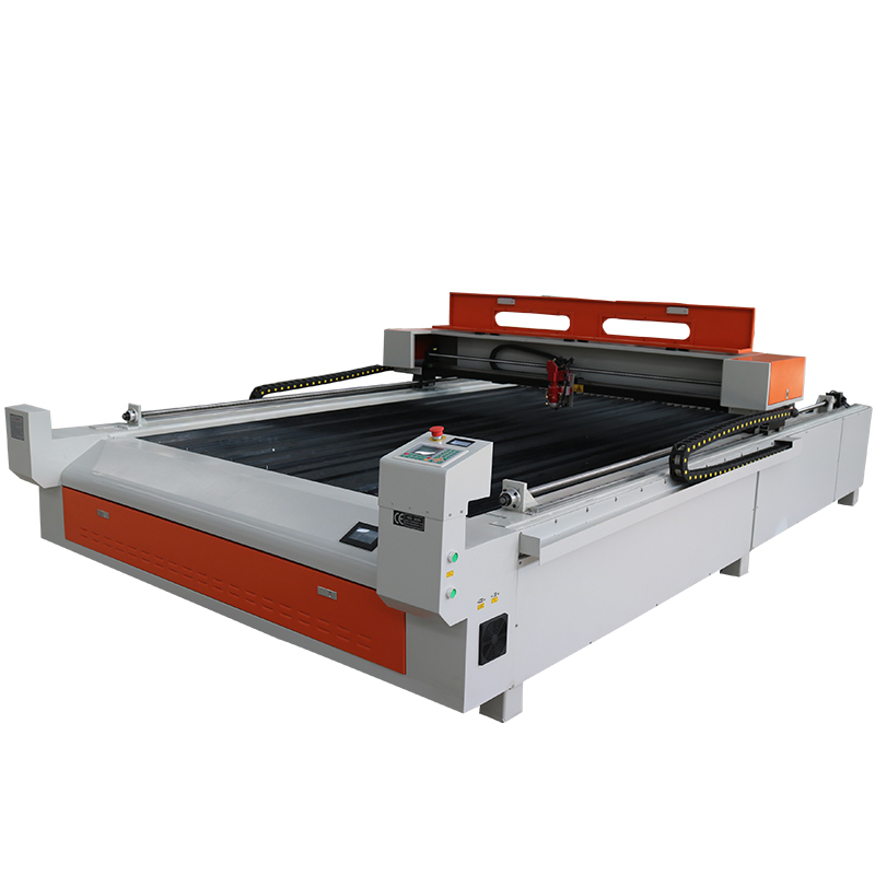 Factory direct selling LXJ2030-H Co2 cnc lasersnijmachine prijs/laser cutter voor metal/Acryl/MDF/hout