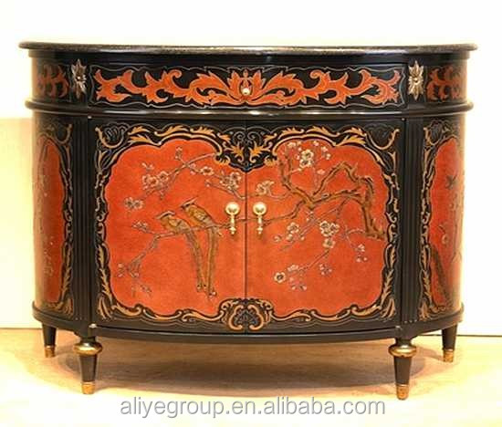 Lovely 2016 Chinese Antique Wall Table Altar Table Luxury Console Table (AMF392)