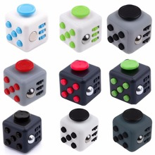Factory Price Relieves Stress And Anxiety kickstarter fidget cube