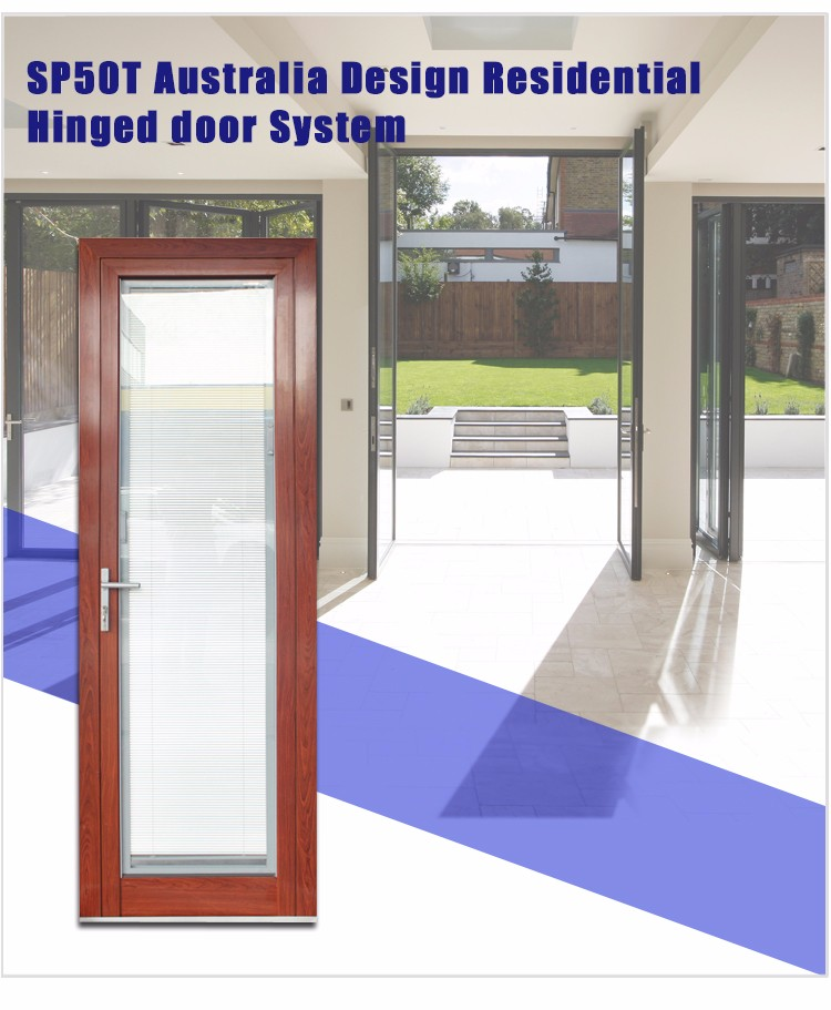 China supplier double glazing aluminium cheap french doors for Cheap double glazing