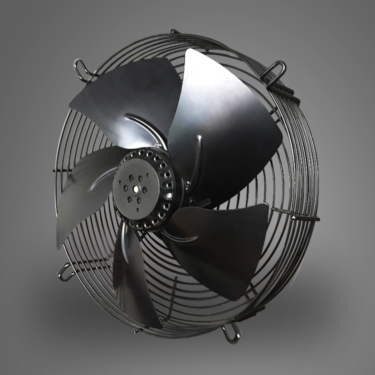 350mm Axial External Rotor Motor Fan FJ4E-350.FG.V