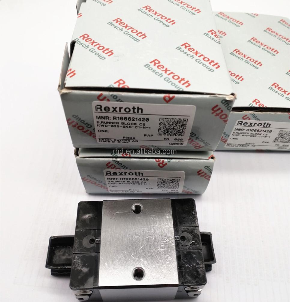 Nguồn nhà sản xuất Rexroth R162281422 R162281422 chất lượng