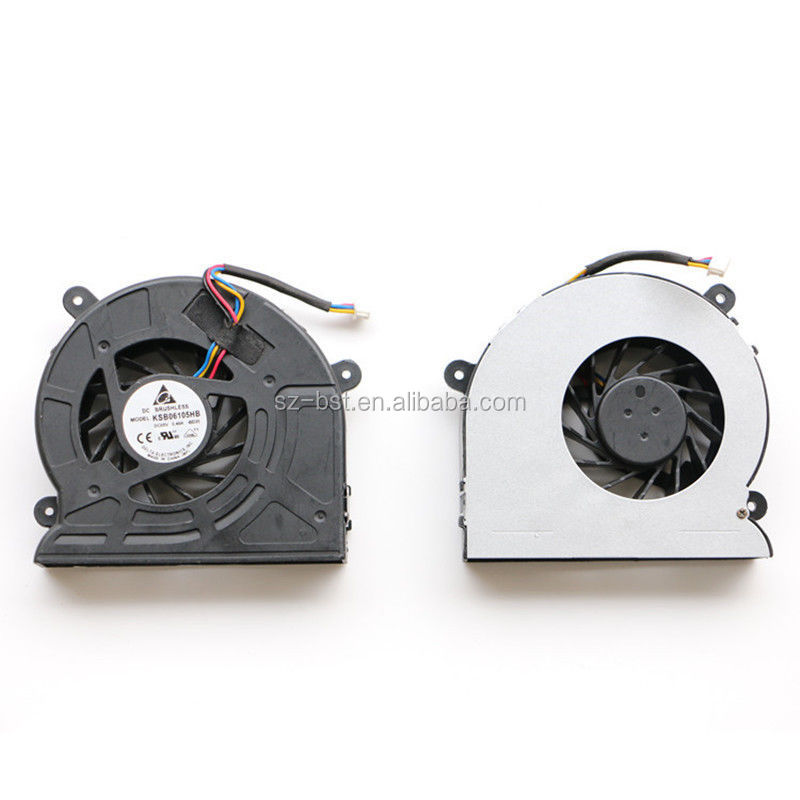 NEW CPU FAN FOR ASUS G73 G73J G73JH G73JH-BST7 G53SW G73S KSB05105HA-8G99