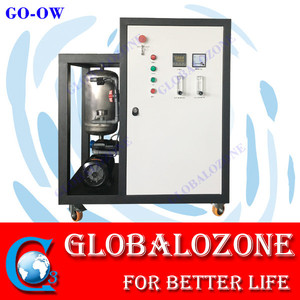 Professional purified drink oxygen water filling machine with high quality