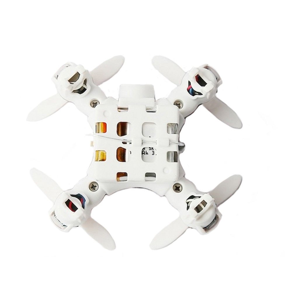 Big Promotion New Product Aircraft Toy 2.4G Mini RC Drone