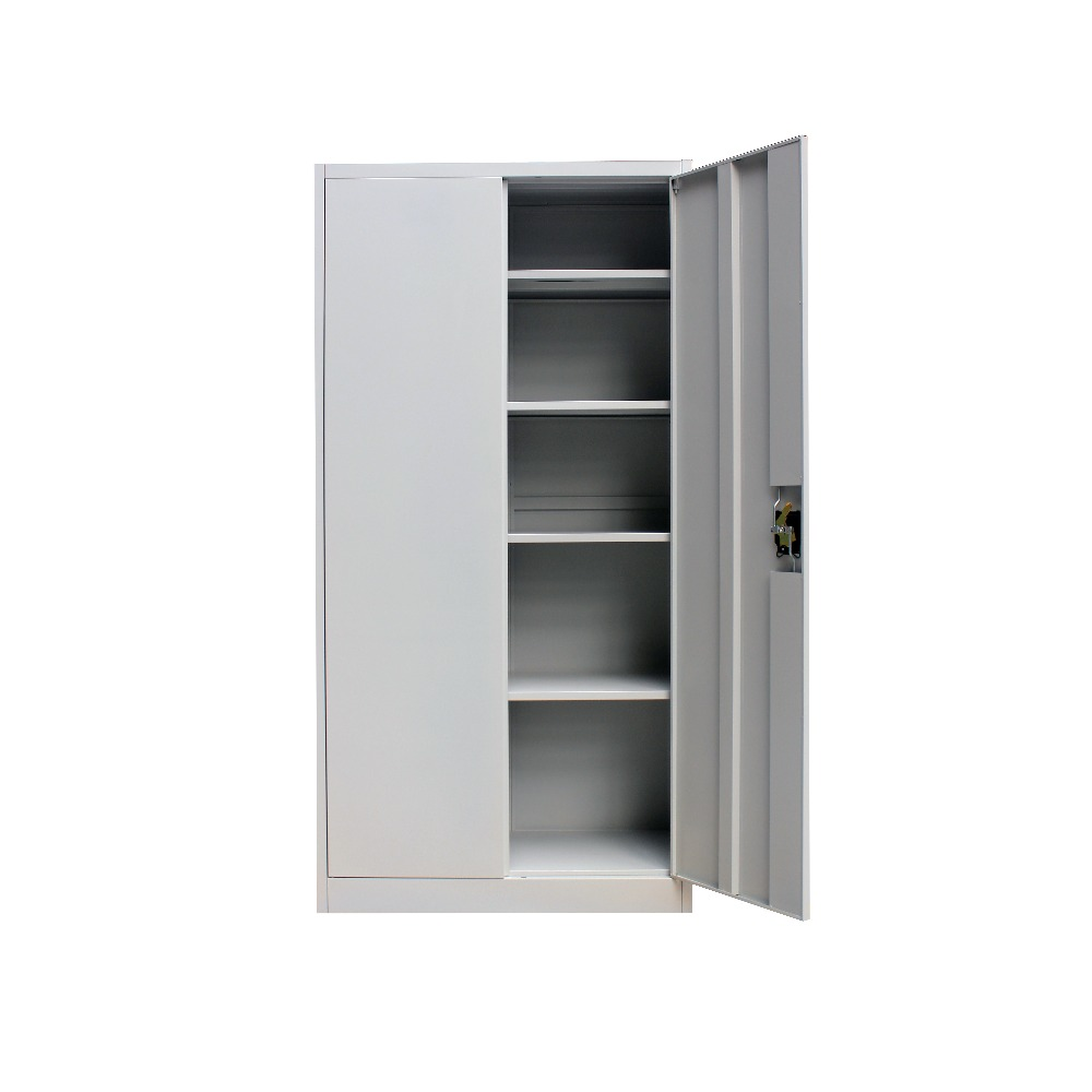 Cheap furniture knock down used stainless steel cabinet office filing cabinet metal storage cabinets sale