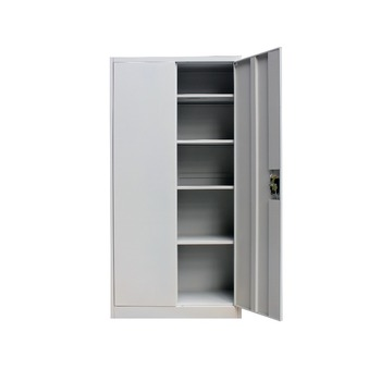Furniture Knock Down Used Stainless Steel Cabinet Office Filing Metal Storage Cabinets