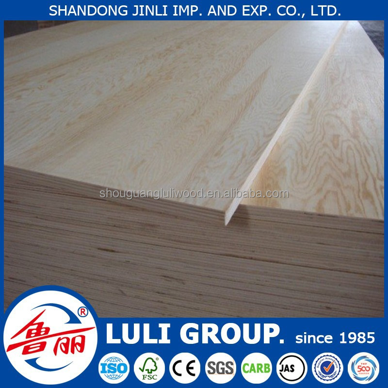 high quality mdo plywood prices from shandong LULI GROUP China manufacturers since 1985